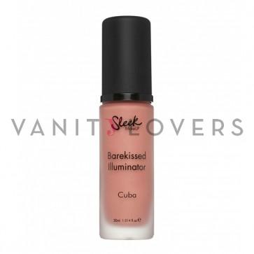 Sleek MakeUP Barekissed Illuminator Cuba