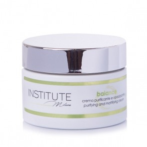 Institute Balance - Crema Purificante e Opacizzante 50ml