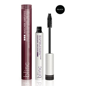 Blinc Mascara Amplified black - mascara volumizzante nero