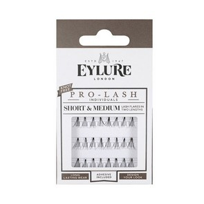 Eylure Individual Knot Free Lashes SM