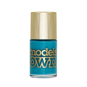 Models Own Asscher Blue - Diamond Luxe