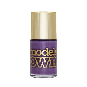 Models Own Pearl Purple - Diamond Luxe