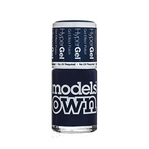 Models Own Inky Blue - HyperGel