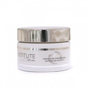 Institute Platinum - Crema Notte Antieta' Globale 50ml