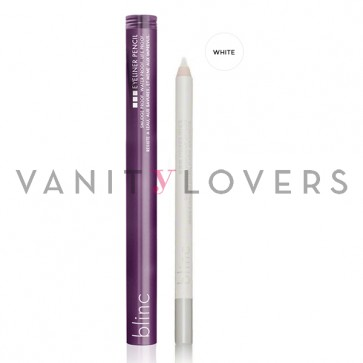 Blinc Eyeliner Pencil white - matita eyeliner bianca