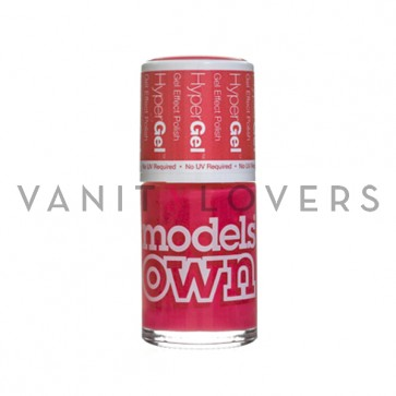Models Own Searing Pink - HyperGel