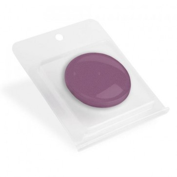 Stefania D'Alessandro Eye Shadow Compact Frosty Purple