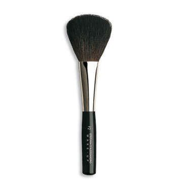 Stefania D'Alessandro Short Make-up brush F2