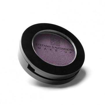 Stefania D'Alessandro Eye Shadow Compact Frosty Purple
