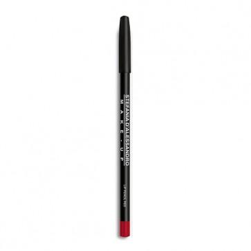 Stefania D'Alessandro Makeup Pencil Red