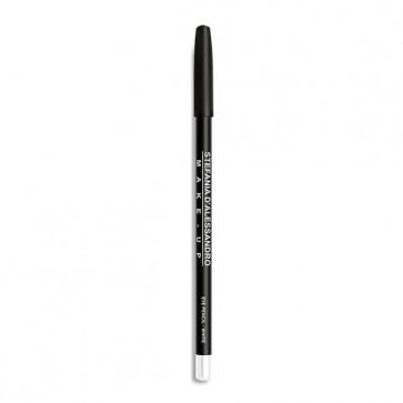 Stefania D'Alessandro Makeup Pencil White