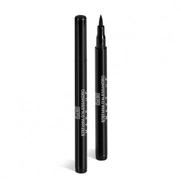 Stefania D'Alessandro Eyeliner Marker - eyeliner nero a penna