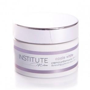 Institute Crema uniformante SPF 15 Opale White 250 ml