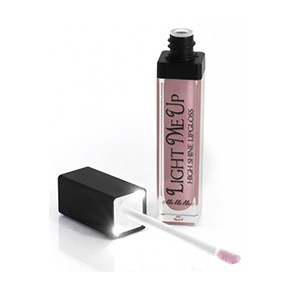 MeMeMe Light Me Up Lip Gloss Illuminate