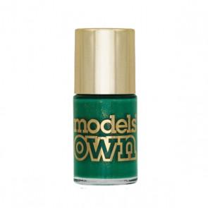 Models Own Emerald Green - Diamond Luxe