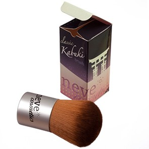 Pannello Kabuki Neve Cosmetics