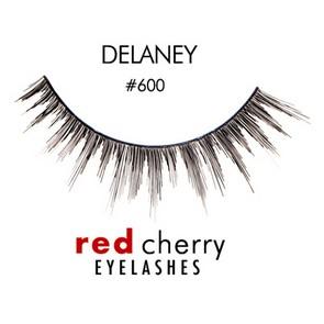 Red Cherry Ciglia FinteEyelashes 600 Delaney