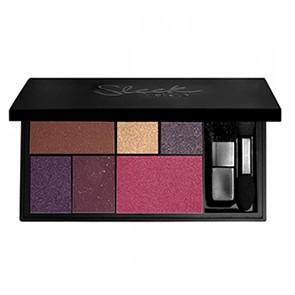 Sleek MakeUP Eye & Cheek Palette See you at Midnight